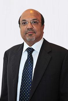 Deepak Padmanabhan