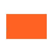 amazon music icon orange
