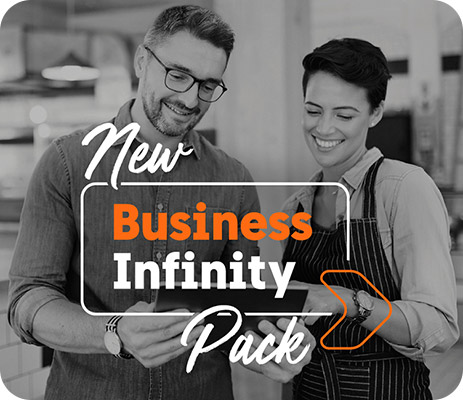 GO Business Infinity Pack