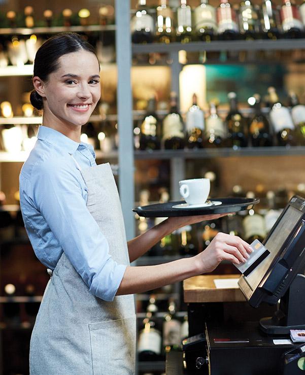 Smart Hub for Business