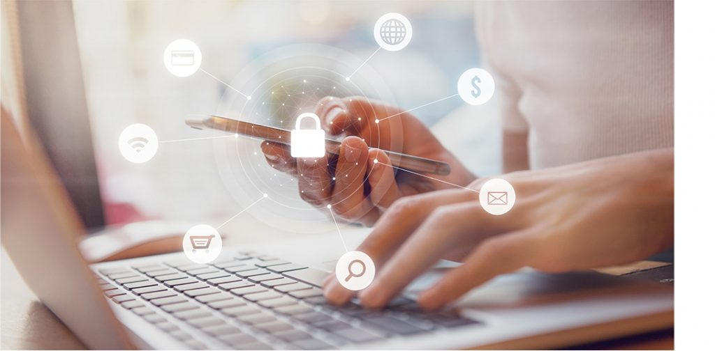 Key Steps to Business Data Security