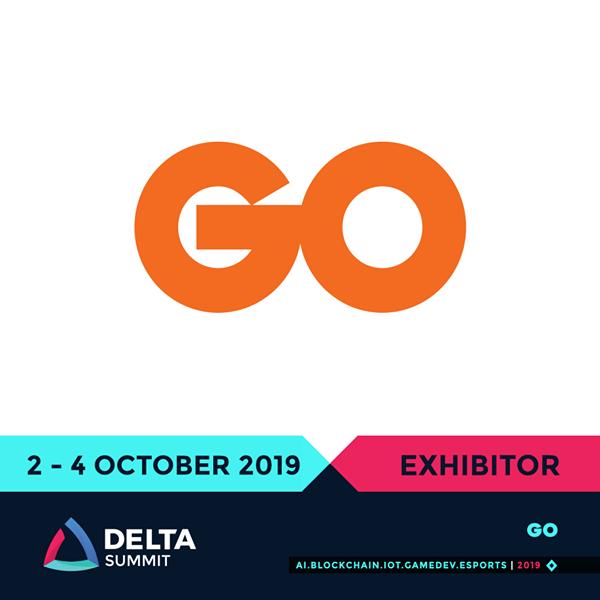 GO at DELTA Summit 2019