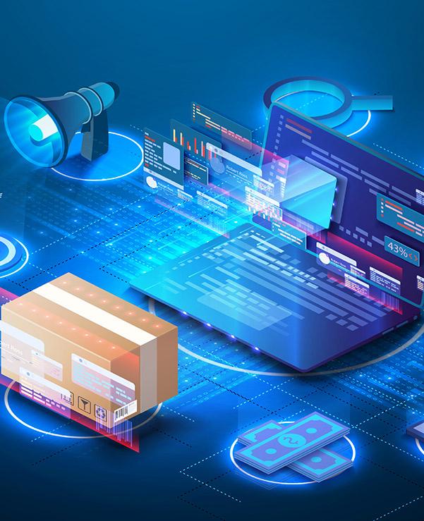 Asset Tracking & Logistics