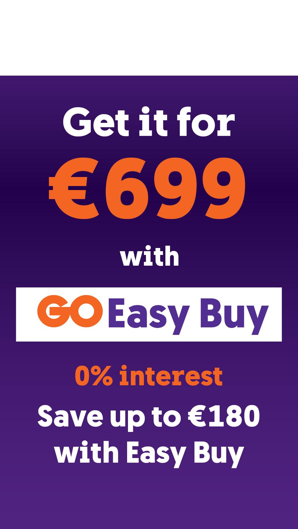 Easy Buy 180 Discount 699 S21