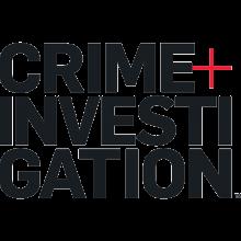 Crime & Investigation Network - TV Channel logo - GO Malta