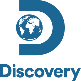 Discovery Channel - TV Channel logo - GO Malta