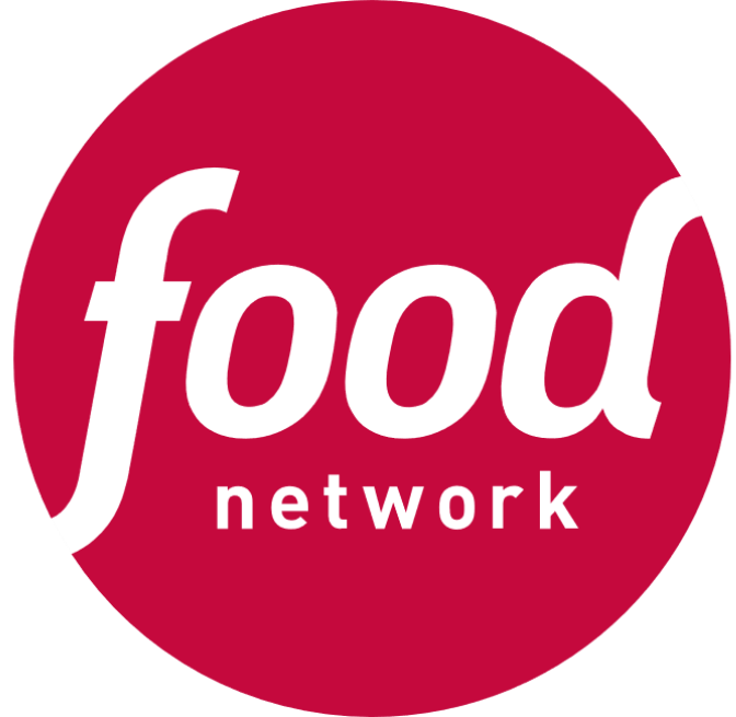 Food Network - TV Channel logo - GO Malta
