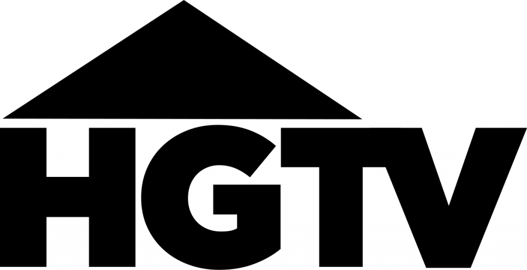 HGTV - TV Channel logo - GO Malta