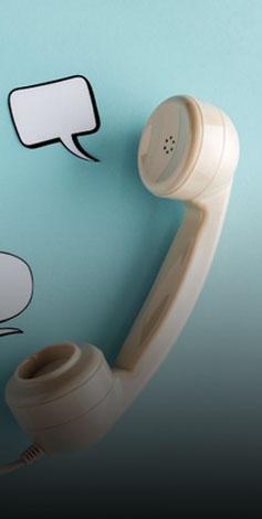 Screening call