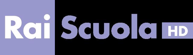 Rai Scuola HD - TV Channel logo - GO Malta