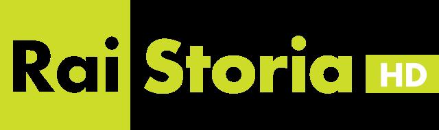 Rai Storia HD - TV Channel logo - GO Malta