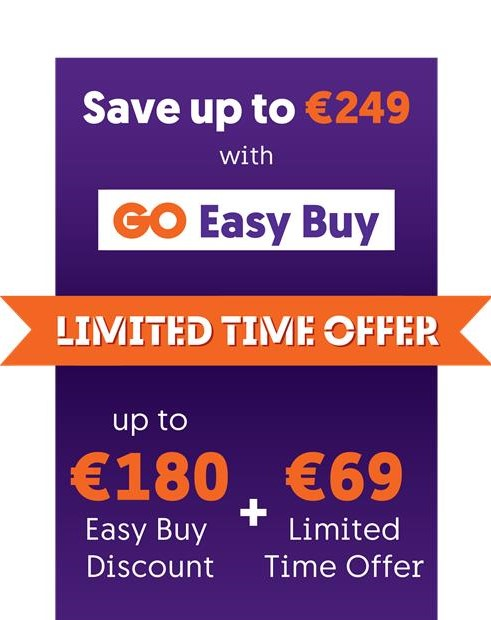 69eu Limited Time Offer