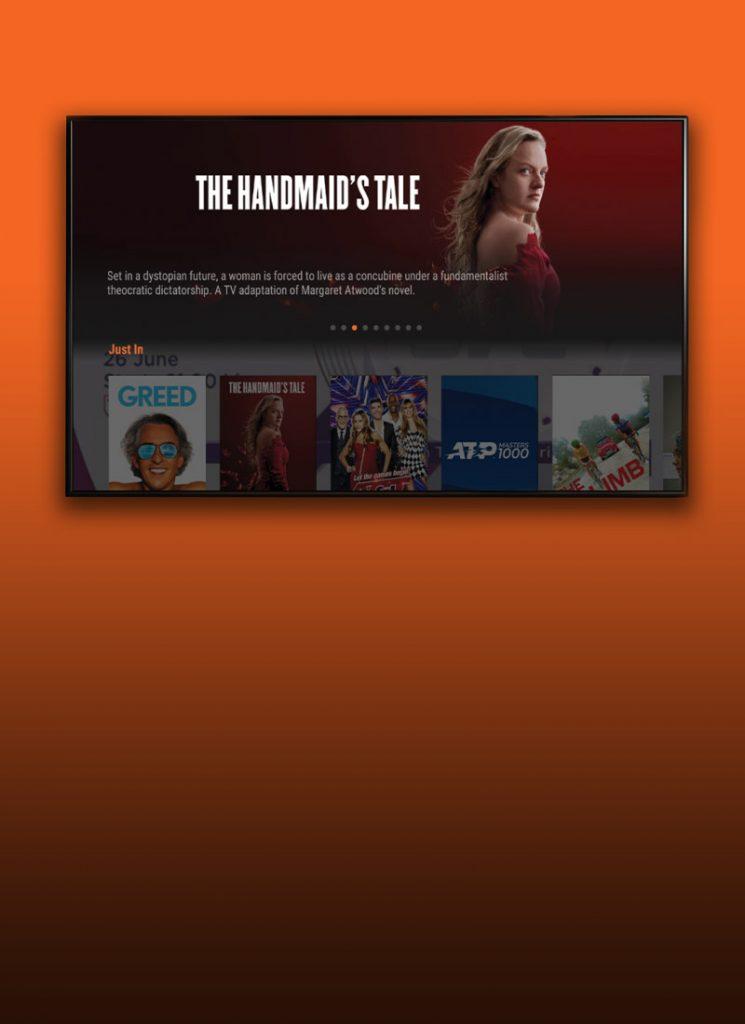 FREE TV screen when choosing 2/more TV screens